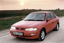 Car review: Kia Mentor (1994 - 2001)