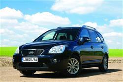 Car review: Kia Carens (2010 - 2013)
