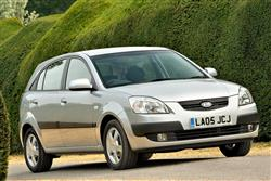 Car review: Kia Rio (2005 - 2011)
