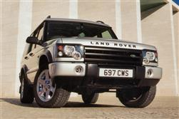 Car review: Land Rover Discovery Series 2 (Facelift) (2002 - 2004)