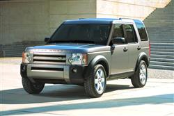 Car review: Land Rover Discovery Series 3 (2004 - 2009)