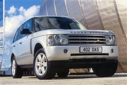 Car review: Land Rover Range Rover MKIII (2002 - 2010)