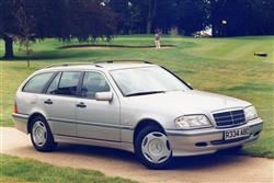 Car review: Mercedes-Benz C-Class Estate (1996 - 2001)