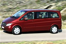Car review: Mercedes-Benz Viano (2004-2015)