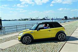 Car review: MINI Convertible (2009-2015)