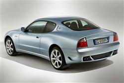 Car review: Maserati 4200GT (2002 - 2009)