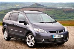 Car review: Mazda5 (2005 - 2010)