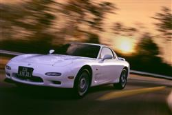 Car review: Mazda RX7 (1992 - 1995)
