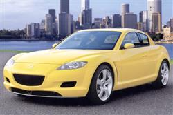 Car review: Mazda RX-8 (2003 - 2010)