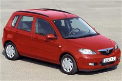 Car review: Mazda2 (2003 - 2007)