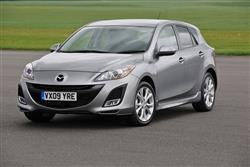 Car review: Mazda3 (2009 - 2011)