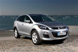Car review: Mazda CX-7 (2007 - 2012)