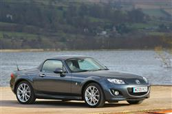 Car review: Mazda MX-5 (2009 - 2015)