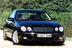 Car review: Mercedes-Benz CL-Class (1996 - 2007)
