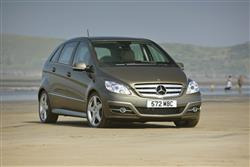 Car review: Mercedes-Benz A-Class (2008 - 2012)