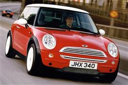Car review: MINI Cooper