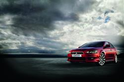 Car review: Mitsubishi Lancer (2008 - 2011)