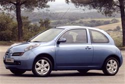 Car review: Nissan Micra (1983 - 2003)