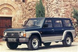 Car review: Nissan Patrol (1995 - 1998)