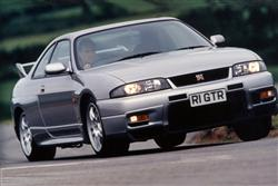 Car review: Nissan Skyline GT - R R33 (1997 - 1999)