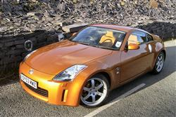 Car review: Nissan 350Z (2003 - 2009)