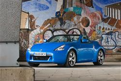 Car review: Nissan 370Z (2009 - to date)