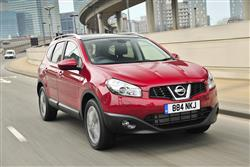 Car review: Nissan Qashqai +2 (2009 - 2014)