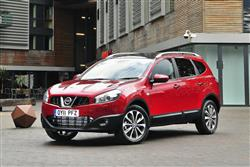 Car review: Nissan Qashqai (2010 - 2011)