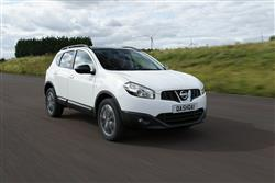 Car review: Nissan Qashqai (2011 - 2013)