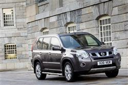 Car review: Nissan X-TRAIL (2011 - 2013)