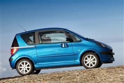 Car review: Peugeot 1007 (2005 - 2009)