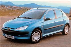 Car review: Peugeot 206 (1998 - 2009)