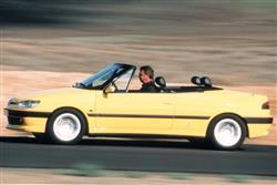 Car review: Peugeot 306 Cabriolet (1994 - 2003)