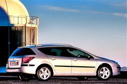 Car review: Peugeot 407 SW (2004 - 2011)