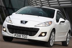 Car review: Peugeot 207 CC (2010 - 2014)