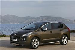 Car review: Peugeot 3008 (2009 - 2013)