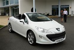 Car review: Peugeot 308 CC (2009 - 2014)
