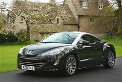 Car review: Peugeot RCZ (2010 - 2013)