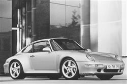 Car review: Porsche 911 (1993 - 1998)