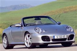 Car review: Porsche 911 Cabriolet (996 Series) (1998 - 2005)