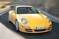 Car review: Porsche 911 Carrera 2 (997 Series) (2004 - 2011)