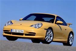 Car review: Porsche 911 GT3 (996 Series) (1999 - 2005)