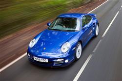 Car review: Porsche 911 Turbo (997 Series) (2006 - 2013)