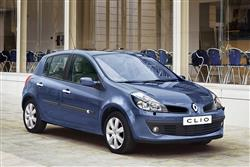 Car review: Renault Clio III (2005 - 2009)