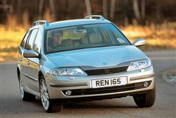 Car review: Renault Laguna Sport Tourer (2001 - 2007)