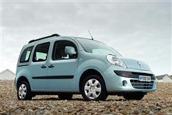 Car review: Renault Kangoo (2009 - 2012)