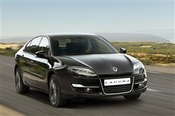 Car review: Renault Laguna III (2010 - 2012)