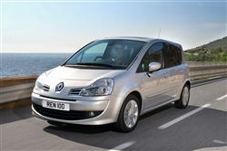 Car review: Renault Modus /Grand Modus (2008 - 2012)