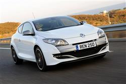 Car review: Renault Megane Renaultsport 250 (2010 - 2012)