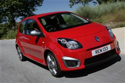 Car review: Renault Twingo Renaultsport 133 (2008 - 2012)